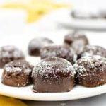 Instant Pot Nutella Bites