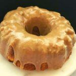 Air Fryer Cinnamon-Swirl Bundt Cake