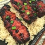 Air Fryer Chinese Spare Ribs