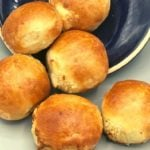 Air Fryer Bantam Bagels