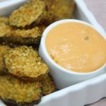 Air Fryer Pickles