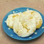 Air Fryer Lemon Cake Mix Cookies