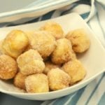 Air Fryer Donut Holes