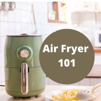 How Does An Air Fryer Work?