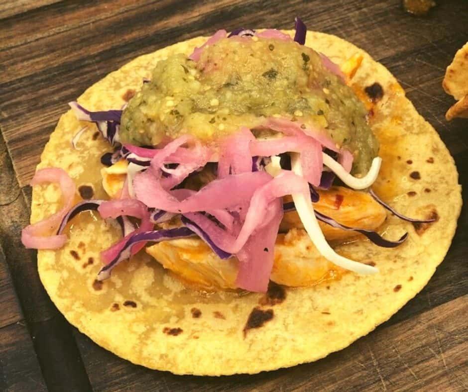 mojo tacos