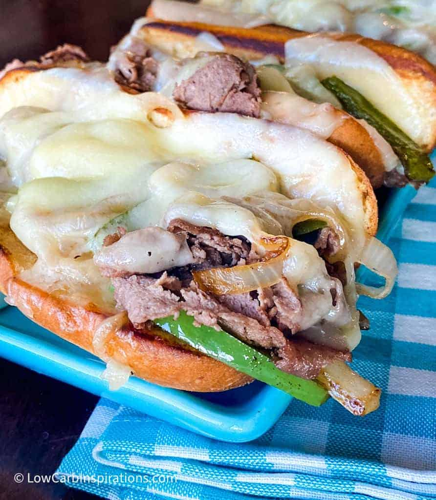 blackstone griddle recipes fro philly cheesesteaks