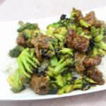Frozen Beef And Broccoli In Air Fryer