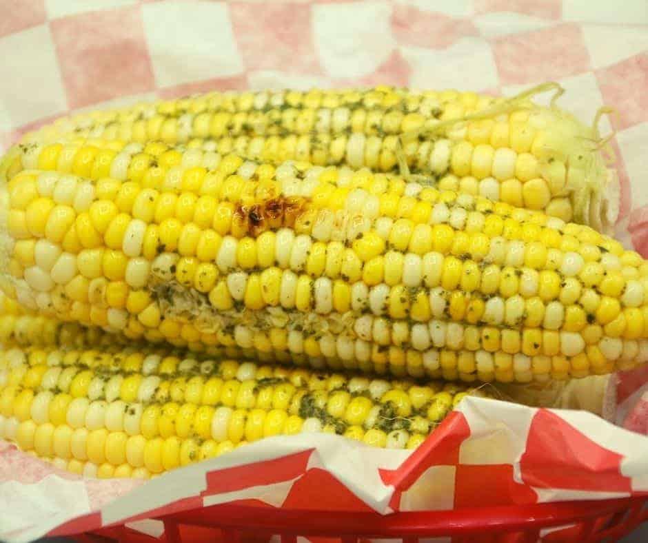 blackstone griddle recipe for corn