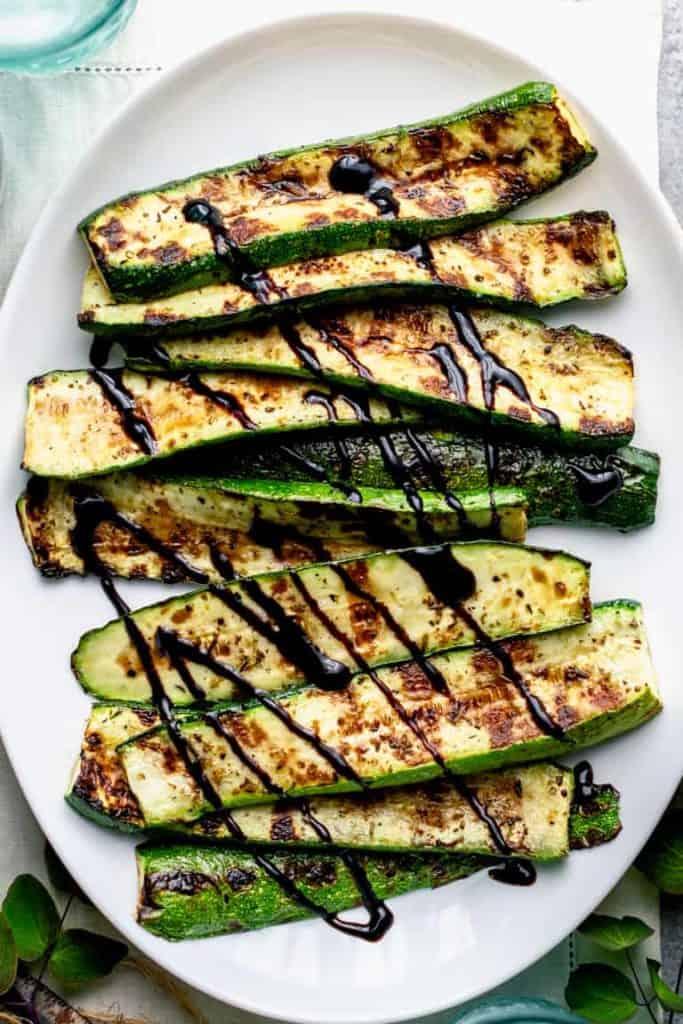 blackstone griddle recipes for zucchini