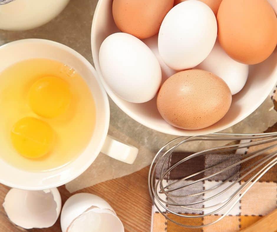 Ingredients In Air Fryer Breakfast Casserole