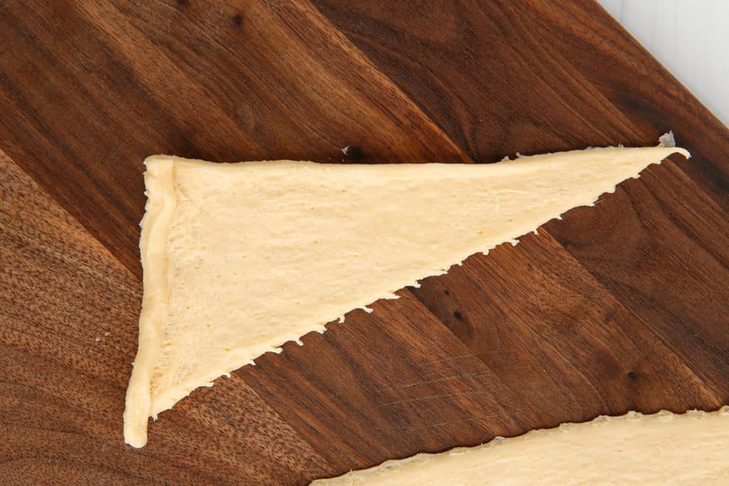 Roll Out Crescent Dough