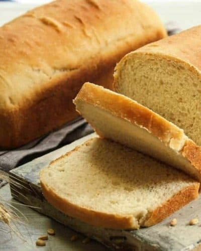 How to Make Bread From Frozen Bread Dough in the Air Fryer