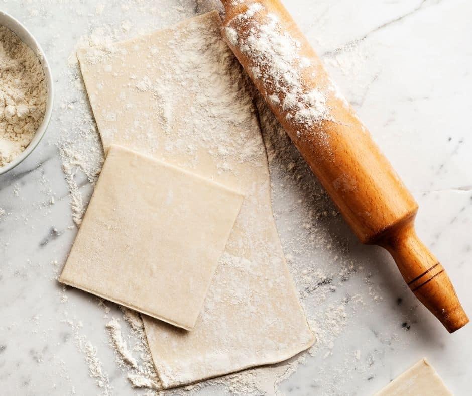 Ingredients Needed For Air Fryer Cinnamon Churro Bites
