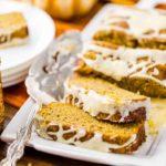 Air Fryer Gluten-Free Pumpkin Banana Nut Bread