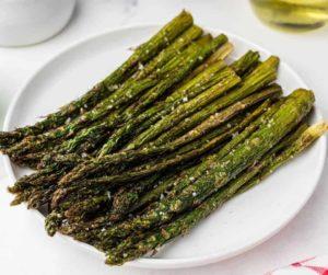 Air Fryer Weight Watchers Asparagus