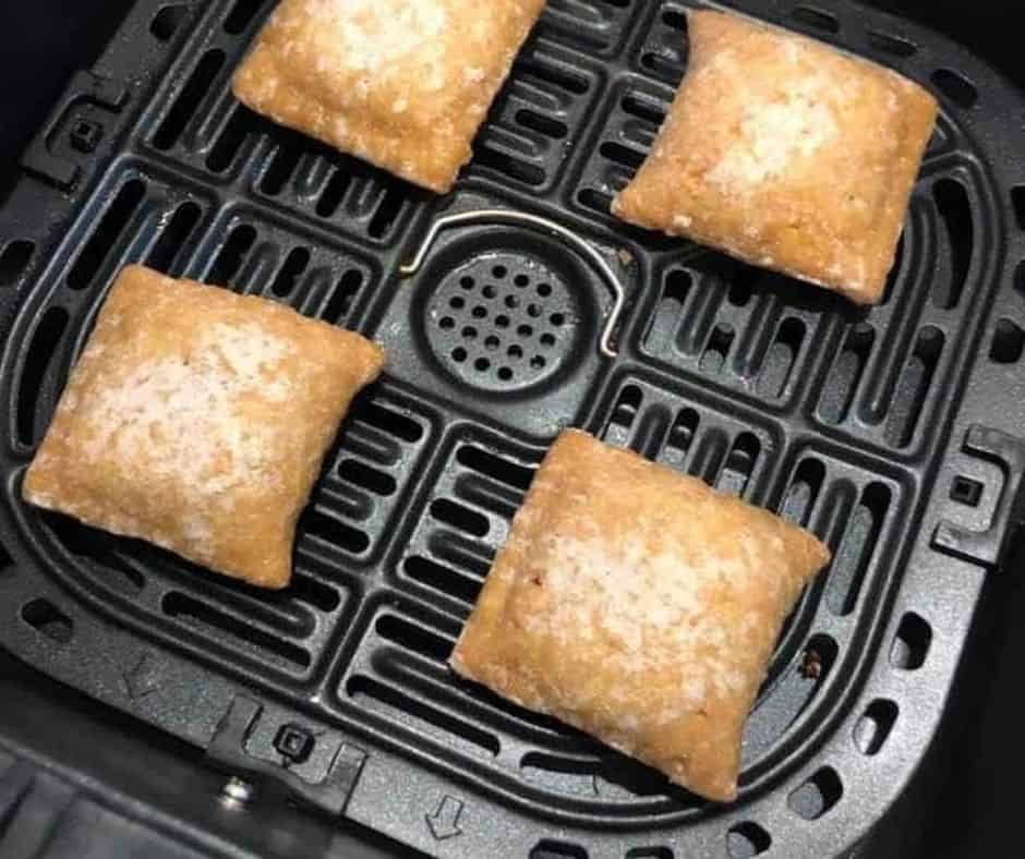 Pies in the Air Fryer