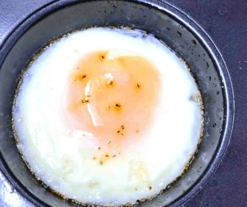 How to Bake Eggs in the Air Fryer