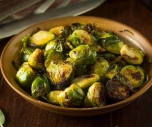 Air Fryer How To Cook Frozen Brussels Sprouts