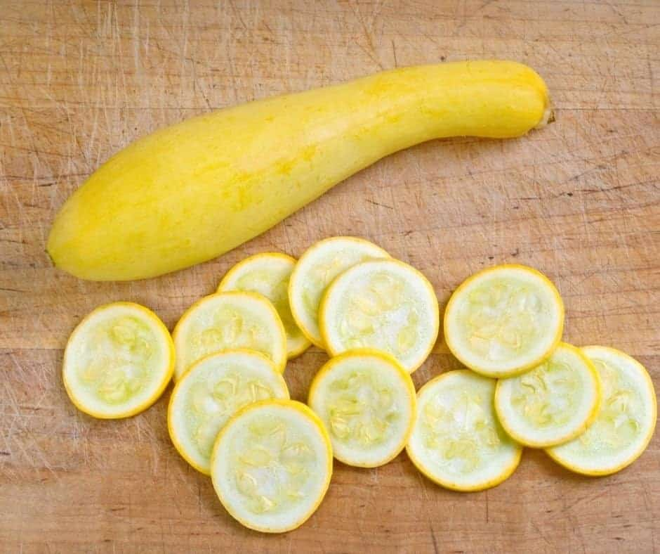 Ingredients Needed For Air Fryer Squash