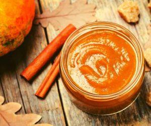 Instant Pot Pumpkin Butter (3-minute recipe)