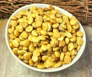 Air Fryer Ranch Oyster Crackers
