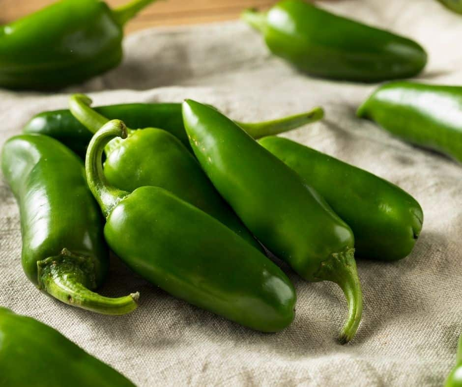 Ingredients Needed For Air Fryer Jalapeno Poppers