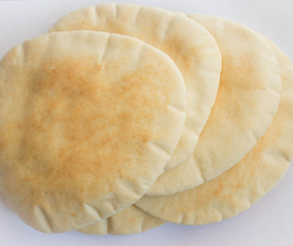 Ingredients Needed For Air Fryer Pita Pizza