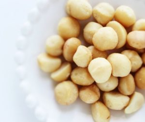 How to Toast Macadamia Nuts In the Air Fryer