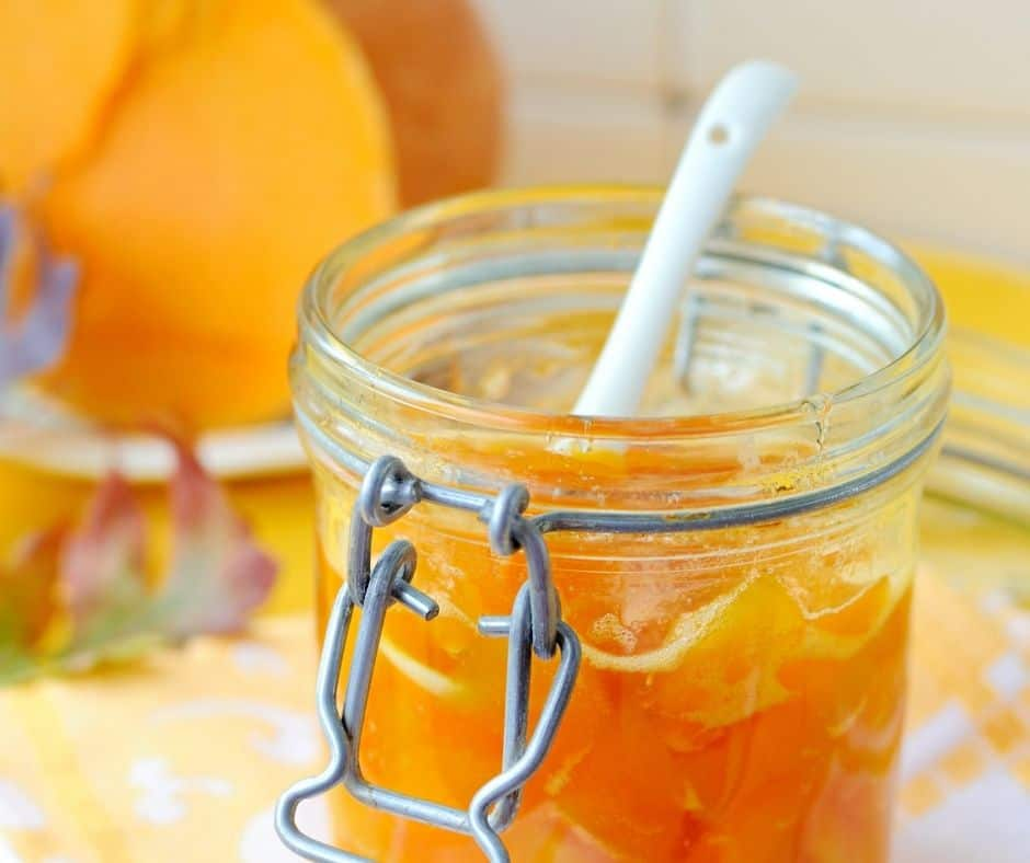 Ingredients Needed For Instant Pot Pumpkin Pie