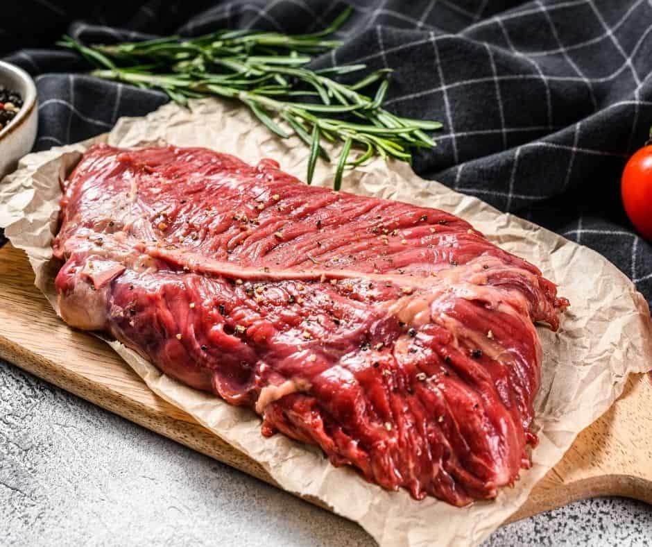 How To Make Air Fryer Flat Iron Steak